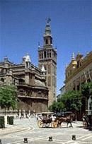 Lokale Geschiedenis | Sevilla | WCities Travel Guide